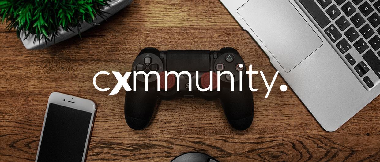 Cxmmunity
