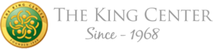 The King Center Logo